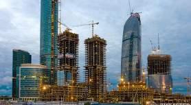 Форсаж для строительства в Москве: новый генплан, снижение платы за строительство и банк инвестпроектов