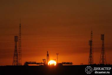 Космодром «Восточный» и «безобразия»: сдадут ли объект в срок?