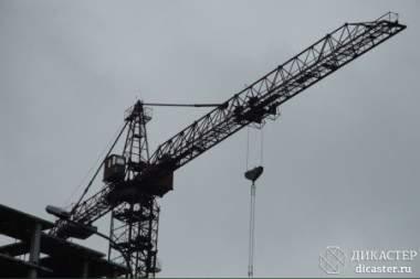 Ситуация в строительстве вызывает тревогу у Минтруда и удовлетворение – у Минстроя