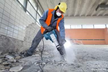Новые запреты: «тихий час» для московских строителей