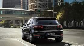 Евро-6 «очистил» рынок от дизельных Touareg и Porsche Cayenne