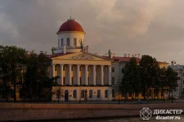 Транспортная инфраструктура севера Васильевского острова обойдется в 18,2 миллиарда