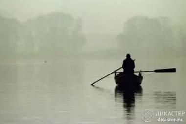 Предприниматель и рыбак