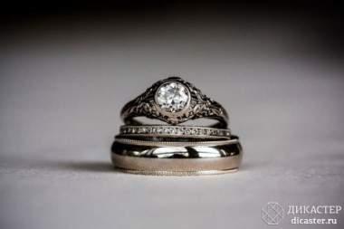 Сколько стоит кольцо?