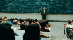 Джордж Данциг и две задачи по статистике