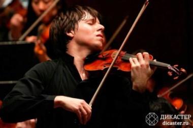 Как лучший скрипач мира выступал в метро